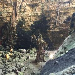 Underground Caves: Grotte di Castellana